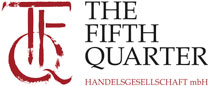 The fifth quarter Logo