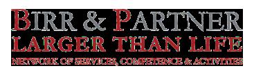 Birr & Partner Logo